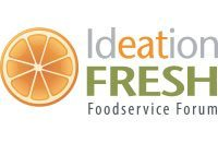 Ideation Fresh Logo
