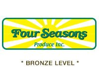 Four Seasons Produce